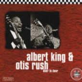CD Door to Door Albert King