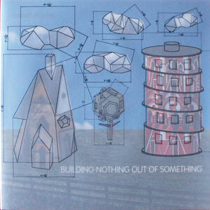 Building Nothing Out of Something - Vinile LP di Modest Mouse