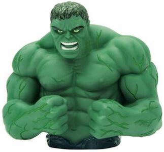 Busto Salvadanaio Hulk