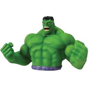 Salvadanaio Hulk. Bust Bank Large