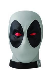 Marvel Heroes X-Force Deadpool Head Bank