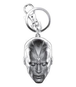 Portachiavi Avengers. Vision in Peltro - 2