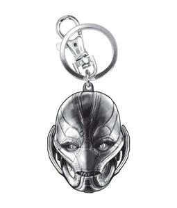 Portachiavi Avengers. Ultron in Peltro
