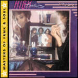 Feelin' Lucky - Vinile LP di High Fashion