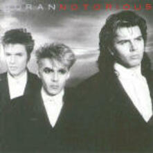 Notorious - CD Audio di Duran Duran