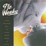 Cover CD 9 settimane e �