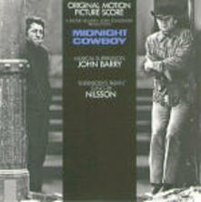 Un Uomo da Marciapiede (Midnight Cowboy) (Colonna sonora) - CD Audio di John Barry