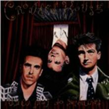 Temple of Low Men - CD Audio di Crowded House