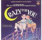 Cover della colonna sonora del film Crazy For You