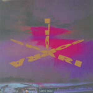 Gli spari sopra - CD Audio di Vasco Rossi