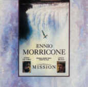CD The Mission (Colonna Sonora) Ennio Morricone