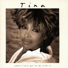 What's Love Got to do with it - CD Audio di Tina Turner