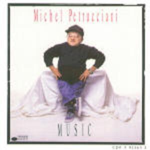 CD Music Michel Petrucciani