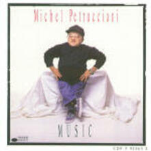 Music - CD Audio di Michel Petrucciani