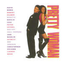 Pretty Woman (Colonna Sonora) - CD Audio
