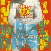 CD What Hits!? Red Hot Chili Peppers