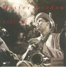 CD Ballads Dexter Gordon