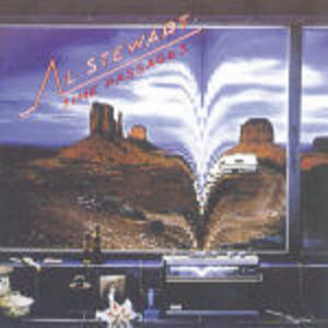 Time Passages - CD Audio di Al Stewart