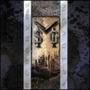 MSG - CD Audio di McAuley Schenker Group