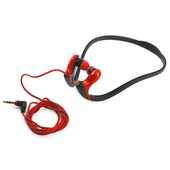 Idee regalo Auricolari sportivi Tucano Wired Run per smartphone e tablet Tucano