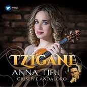 CD Tzigane. Musica per violino e pianoforte. Copia Autografata Maurice Ravel César Franck George Enescu