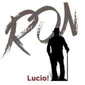 Vinile Lucio! Copia Autografata Ron