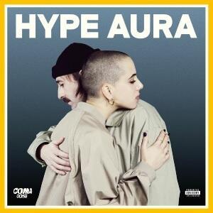 Hype Aura. Copia Autografata - CD Audio di Coma Cose