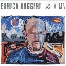 Alma. Copia Autografata - CD Audio di Enrico Ruggeri