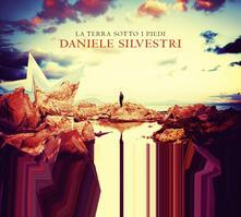 La terra sotto i piedi. Copia Autografata - CD Audio di Daniele Silvestri