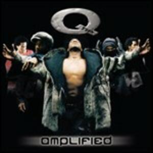 Amplified - CD Audio di Q-Tip
