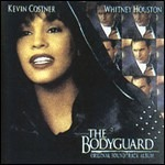 Cover CD The Bodyguard
