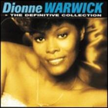 The Definitive Collection - CD Audio di Dionne Warwick
