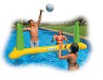 Intex 56508 Rete pallavolo gonfiabile gigante da piscina