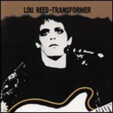 Transformer (Remastered) - CD Audio di Lou Reed