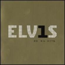 Elv1s 30 #1 Hits - CD Audio di Elvis Presley