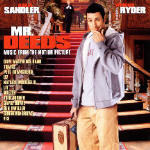 Cover CD Colonna sonora Mr. Deeds