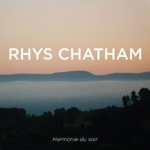 Harmonie di soir - CD Audio di Rhys Chatham