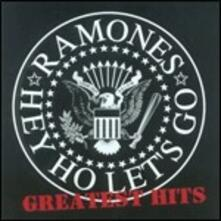 Greatest Hits - CD Audio di Ramones
