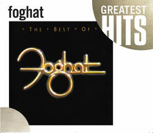 Best of - CD Audio di Foghat