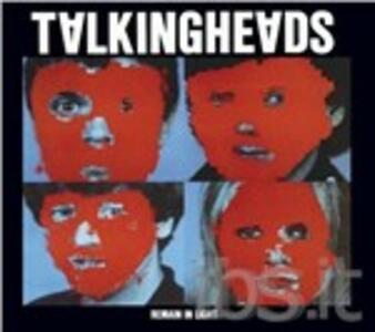 Remain in Light - Vinile LP di Talking Heads
