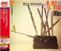 CD Bags & Flutes Milt Jackson