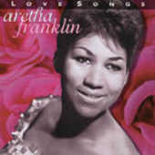 CD Love Songs Aretha Franklin