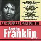 CD Le più belle canzoni di Aretha Franklin Aretha Franklin