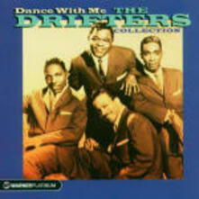 Dance with me - CD Audio di Drifters