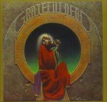 Blues for Allah - CD Audio di Grateful Dead