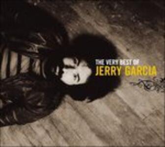 The Very Best of Jerry Garcia - CD Audio di Jerry Garcia