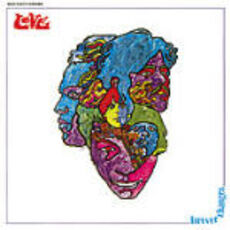 CD Forever Changes Love