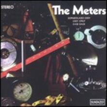 The Meters - CD Audio di Meters