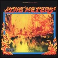 Fire on the Bayou - CD Audio di Meters