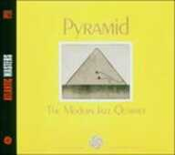 CD Pyramid Modern Jazz Quartet